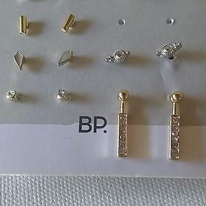 BP Earrings